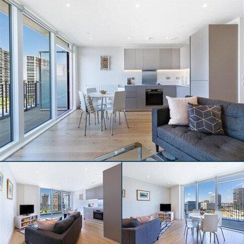 1 bedroom flat to rent - Minotaur House, 3 Thunderer Walk, Royal Arsenal Riverside, Woolwich, London, SE18