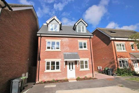 4 bedroom townhouse for sale - West End, Southampton