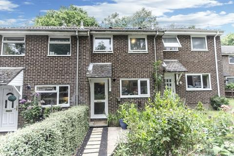 2 bedroom terraced house for sale - Sandpiper Road, Lordswood, Southampton, Hampshire