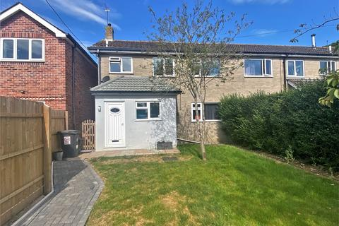 3 bedroom semi-detached house for sale - Policemans Lane, Upton, POOLE, Dorset