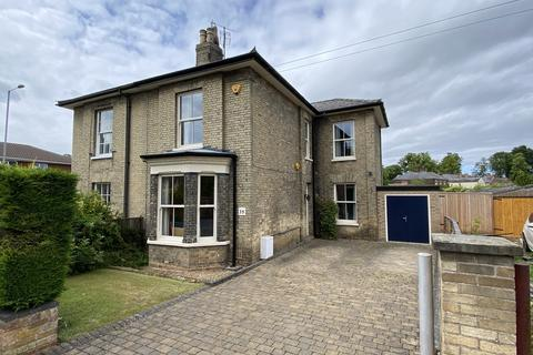 3 bedroom semi-detached house for sale - Extons Road, King's Lynn
