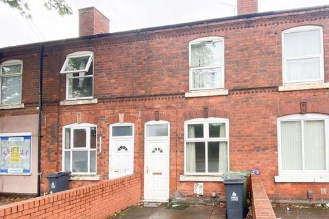 2 bedroom terraced house to rent - Darlaston Road, Walsall
