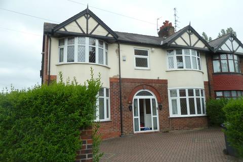 6 bedroom detached house to rent - Park Road