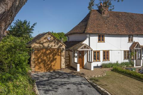 2 bedroom end of terrace house for sale - Roseacre Lane, Bearsted