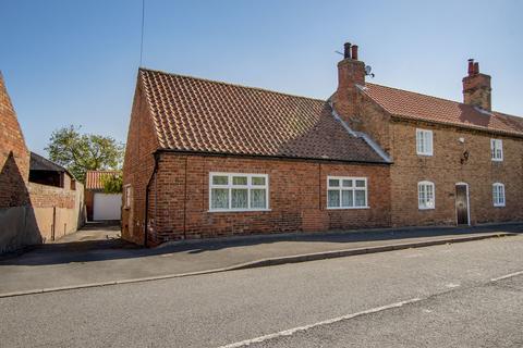 3 bedroom cottage for sale - Town Street, Clayworth, Retford
