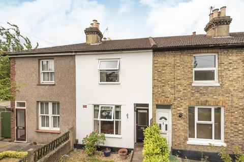 3 bedroom terraced house for sale - Stanley Road, Bromley