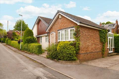 2 bedroom detached bungalow for sale - Orchard Close, Macclesfield
