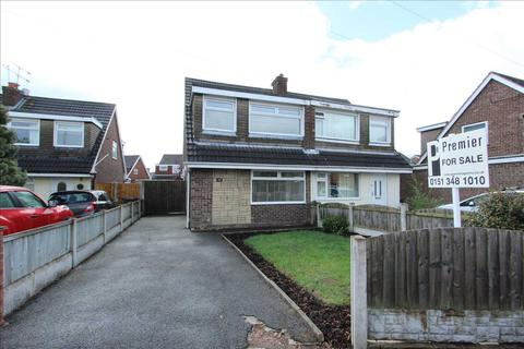 3 bedroom semi-detached house for sale - Humber Road, Great Sutton