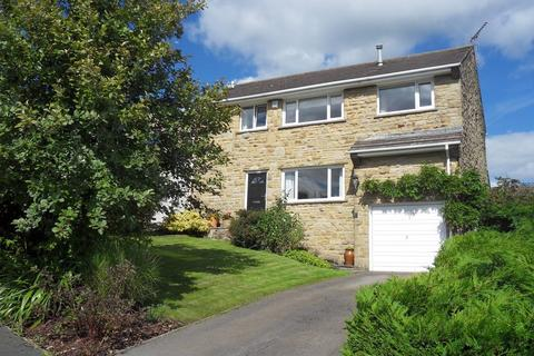 5 bedroom detached house for sale - Park Wood Way, Skipton