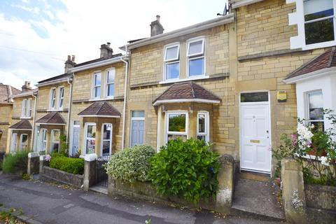 3 bedroom terraced house for sale - Edward Street, Lower Weston, Bath, Somerset, BA1