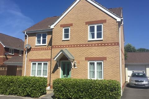 4 bedroom detached house for sale - 21 Fairplace Close, Bridgend, Bridgend County Borough, CF31 5BY