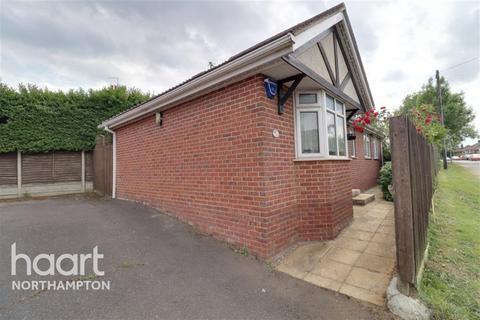 2 bedroom bungalow to rent - Fairway  Links View  Northampton