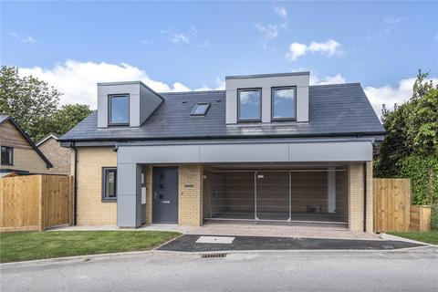 3 bedroom detached house for sale - The Copse, Perins Close, Alresford, Hampshire, SO24
