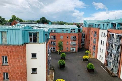 2 bedroom penthouse to rent - Beauchamp House, Greyfriars Road, Coventry, CV1