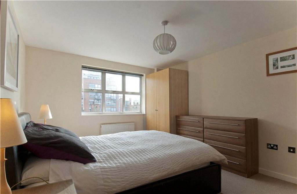 Tower Bridge Road London 3 Bed Flat 749 950