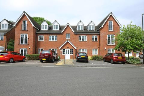 2 bedroom apartment for sale - Princeton House, Old Pheasant Court