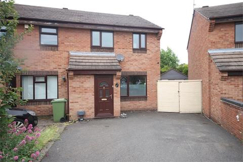 3 bedroom semi-detached house for sale - Hine Avenue, Newark, Nottinghamshire. NG24 2LH