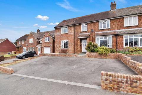 4 bedroom semi-detached house for sale - Church Hill, Kingsnorth, Ashford