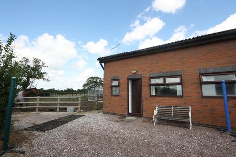 1 bedroom ground floor flat to rent - Ground floor flat, Barn Farm, Cholmondeston