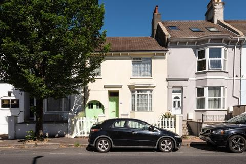 3 bedroom terraced house for sale - Upper Lewes Road
