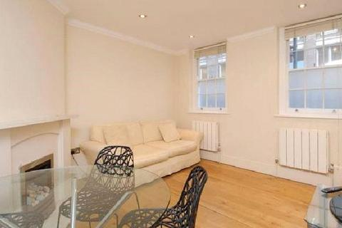 2 bedroom house to rent - Lower John Street, London, W1F