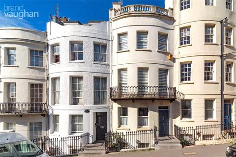1 bedroom apartment to rent - Norfolk Square, Brighton, BN1