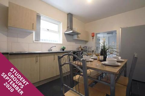 7 bedroom terraced house to rent - Great Western Street