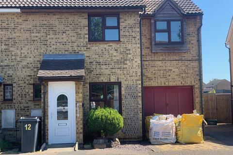 3 bedroom semi-detached house for sale - Tugby Place, Chelmsford, CM1 4XL