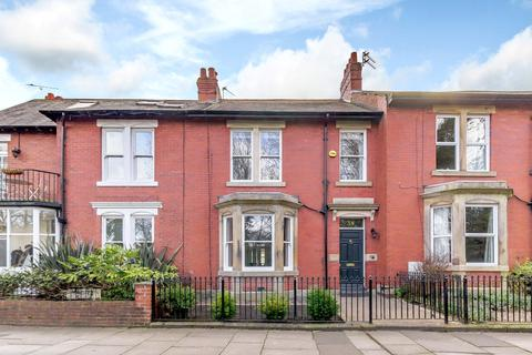 3 bedroom terraced house for sale - Lodore Road, Jesmond, Newcastle Upon Tyne, Tyne & Wear