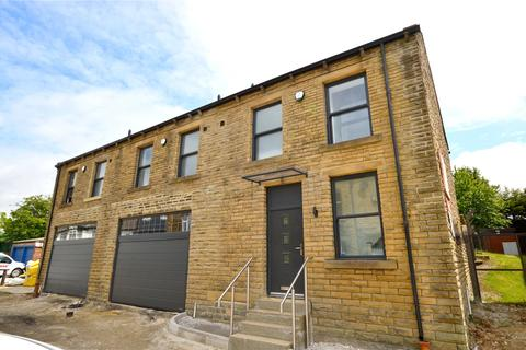 2 bedroom terraced house for sale - PLOT 1, Chapel Street, Stanningley, Pudsey, West Yorkshire