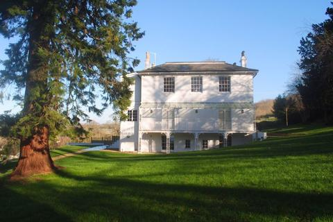 3 bedroom apartment for sale - Apartment 5 Bellair House, Berne Lane, Charmouth,