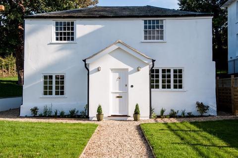 3 bedroom cottage for sale - Bellair Cottage, Berne Lane, Charmouth DT6 6RD