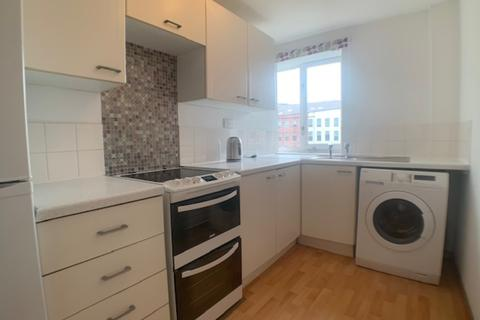 1 bedroom apartment to rent - Flax House, Leeds