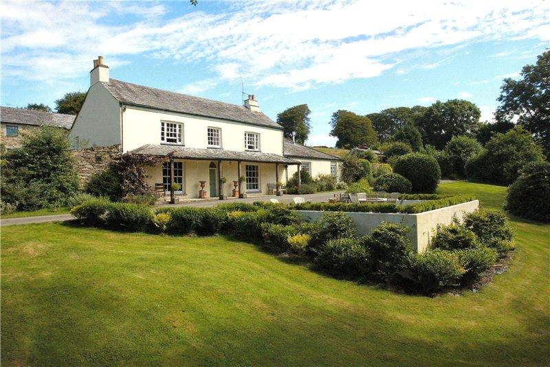 24 Bedrooms Detached House for sale in Cardinham, Bodmin, Cornwall