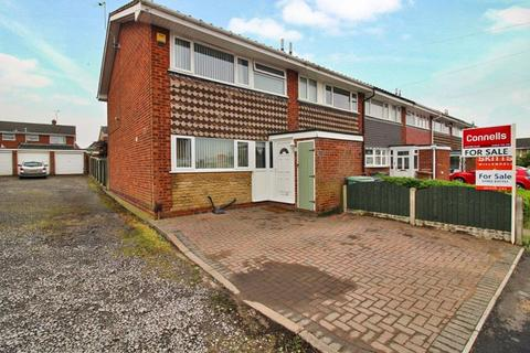 3 bedroom terraced house for sale - Hillcrest Gardens, Willenhall