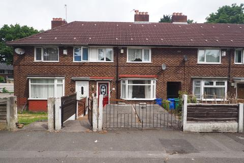 3 bedroom terraced house for sale - Benchill Road, Manchester, M22