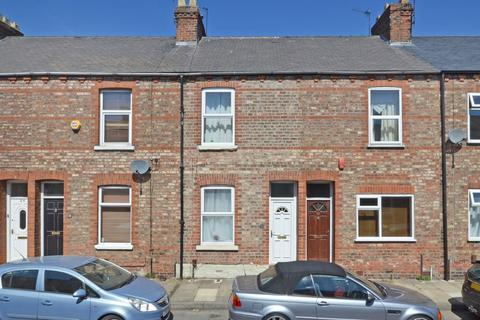 2 bedroom terraced house for sale - Gladstone Street, Acomb, York