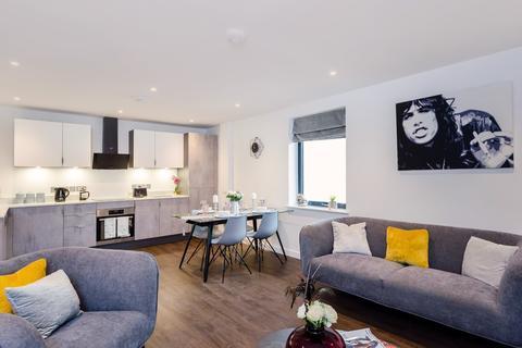 1 bedroom apartment - Redeness Street, York, YO31