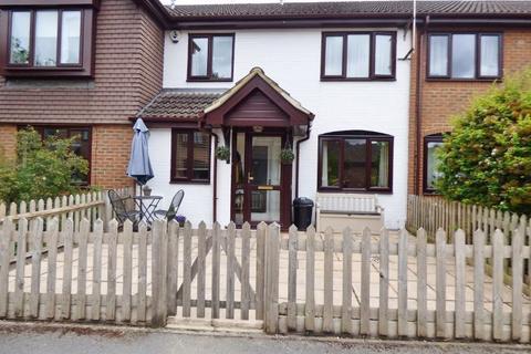 2 bedroom terraced house for sale - FETCHAM