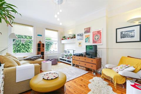 2 bedroom flat for sale - Bargery Road, London, SE6 2LJ