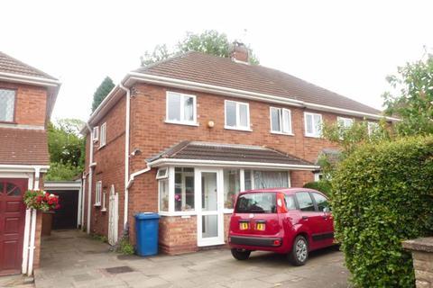 3 bedroom semi-detached house for sale - Fotherley Brook Road, Aldridge