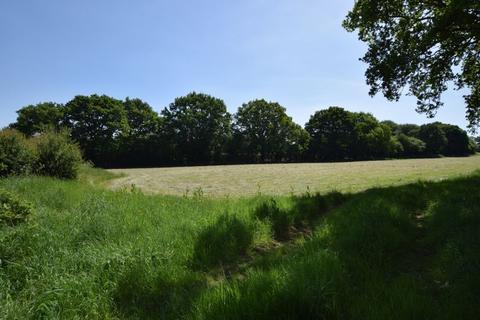 Land for sale - Jenny Green Lane, off Abbey Road, Medstead, Alton, Hampshire