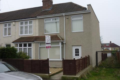 4 bedroom end of terrace house to rent - Toronto Road, Horfield, Bristol