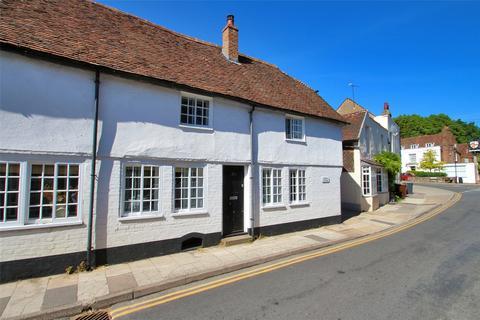 3 bedroom end of terrace house for sale - High Street, Wrotham, Sevenoaks, Kent, TN15