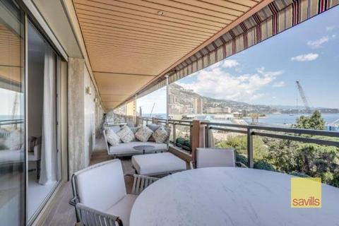 2 bedroom apartment - Larvotto, Monaco