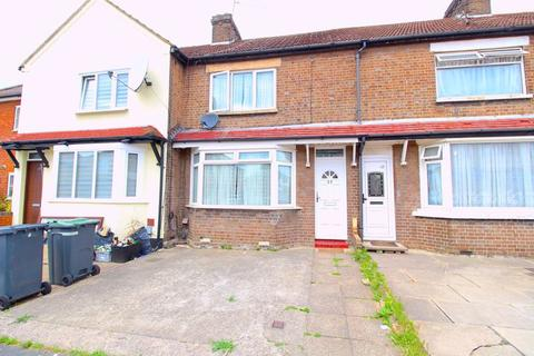 3 bedroom terraced house - CHAIN FREE, Millfield Road, Luton