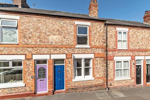 2 bedroom terraced house to rent - Roman Road, Stockton Heath