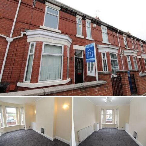 3 bedroom terraced house to rent - Beresford Road, Stretford