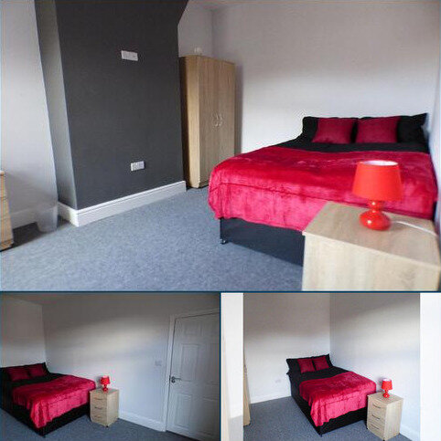 1 bedroom house share to rent - Bucknall New Road, Hanley, Stoke-On-Trent, ST1 2BG