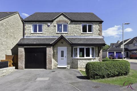 4 bedroom detached house for sale - Frampton Mews, The Reddings